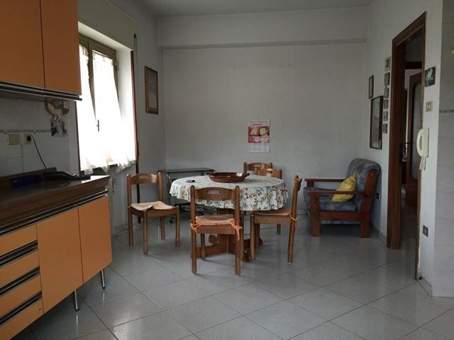Appartamento, Fuorigrotta, Napoli, abitabile