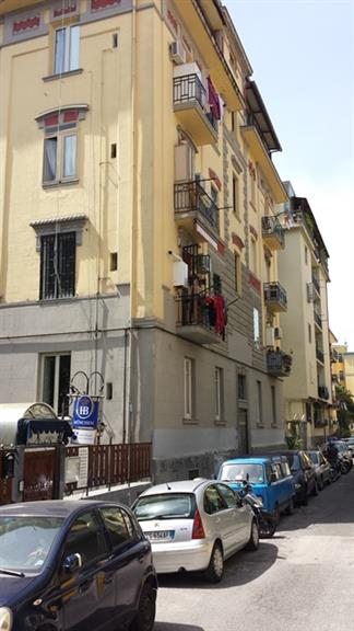 Monolocale in Traversa Sanseverino, Arenella, Napoli