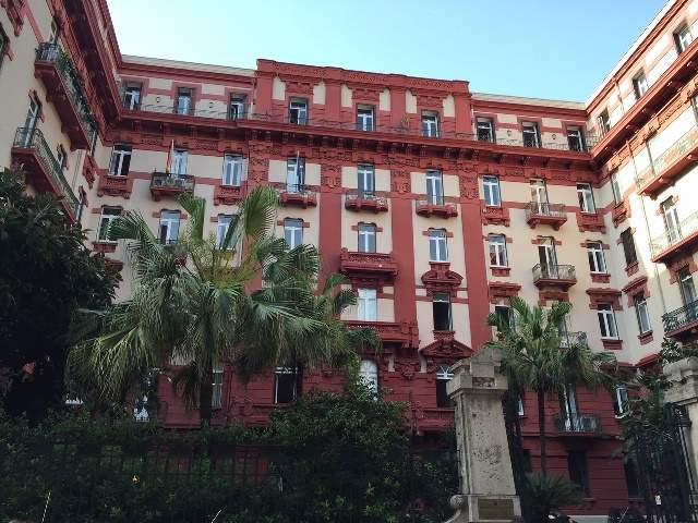 Appartamento, Chiaia, Napoli