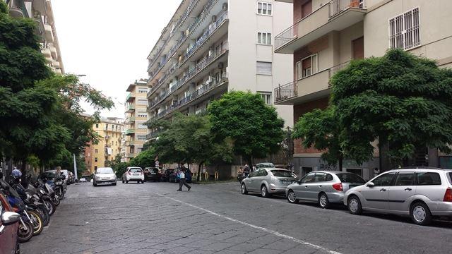 Bilocale, Vomero, Napoli, abitabile