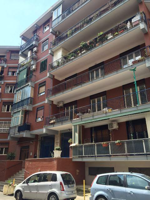Appartement au NAPOLI 85 Mq | 3 Locals - Garage