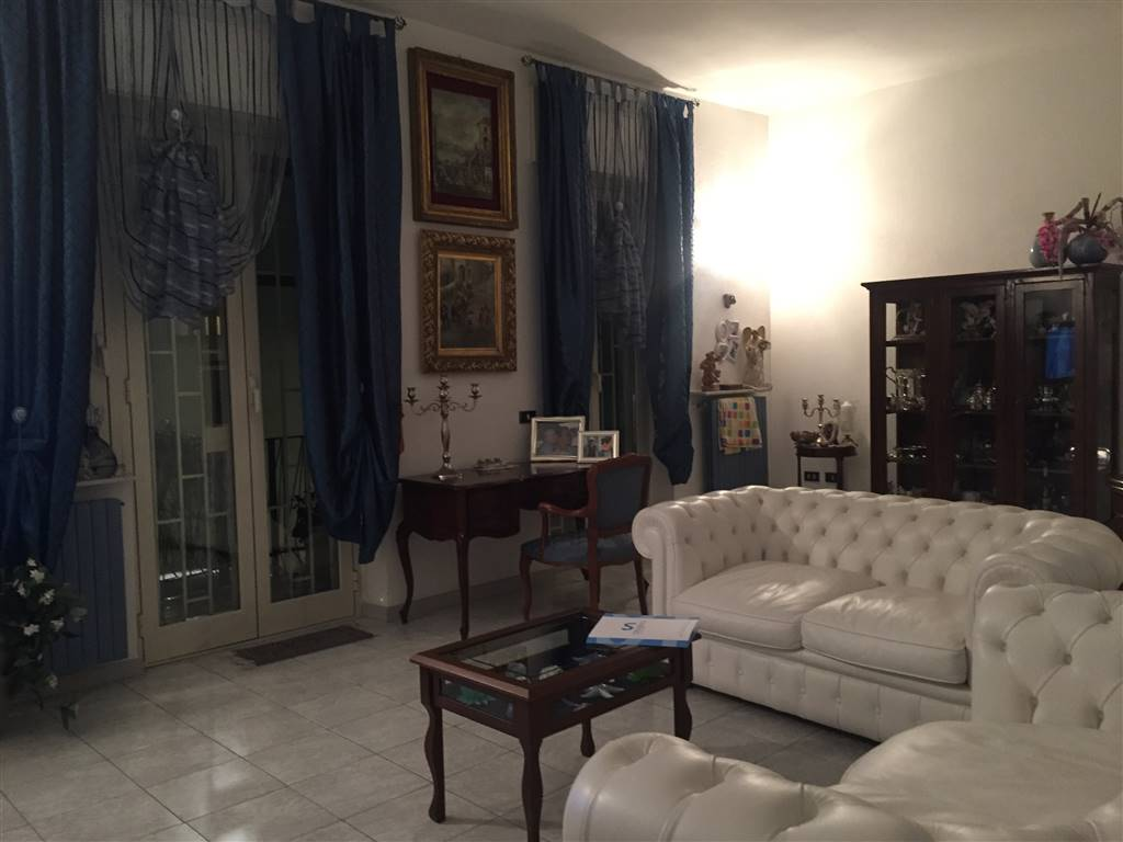 Quadrilocale, Vomero, Napoli