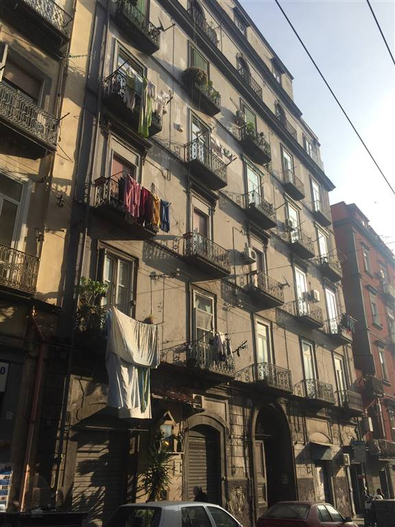 Appartement au NAPOLI 144 Mq | 6 Locals