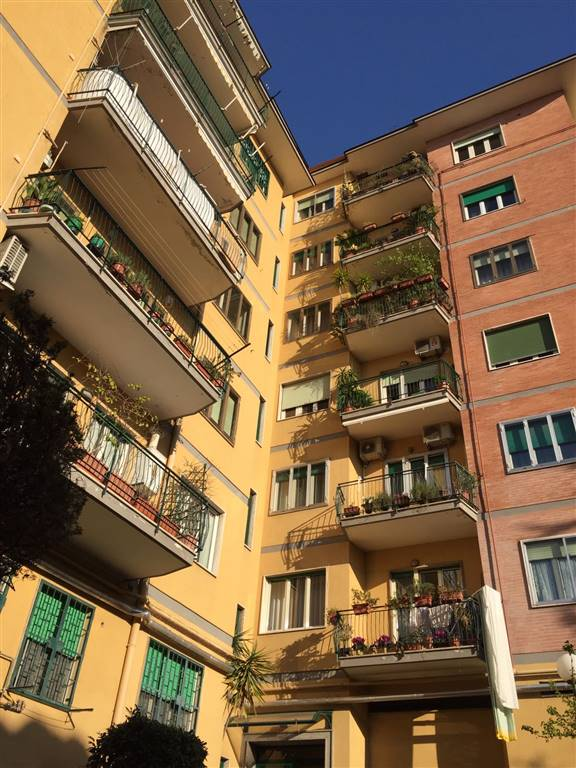 Appartement au NAPOLI 140 Mq | 5 Locals