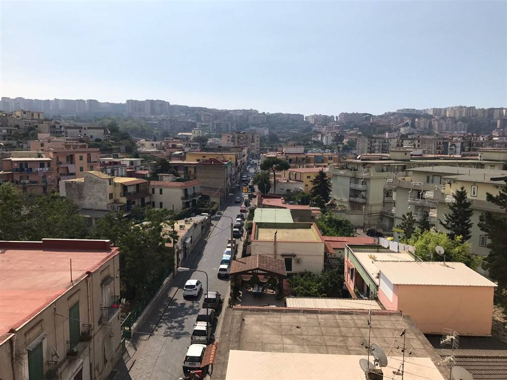 Appartement au NAPOLI 90 Mq | 3 Locals