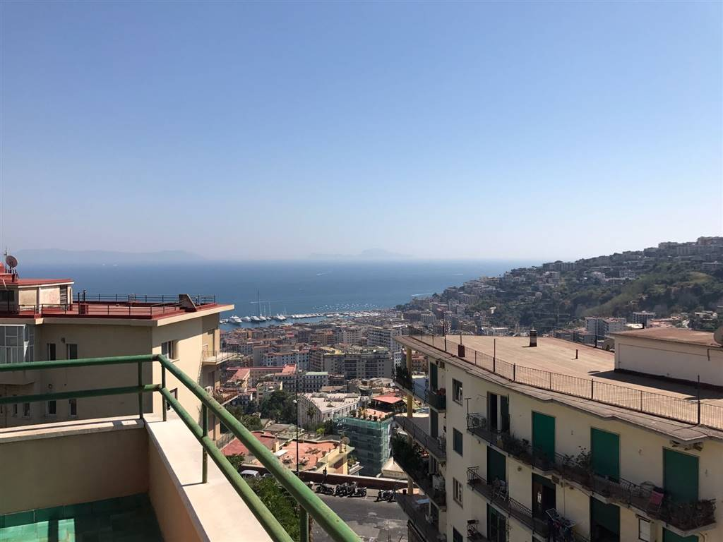 Appartement au NAPOLI 130 Mq | 5 Locals