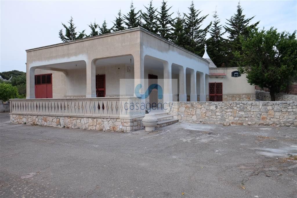 Casa singola a MONOPOLI