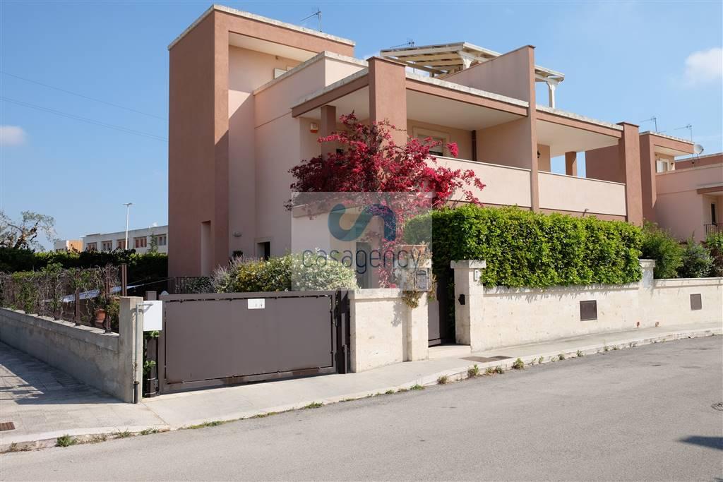 Villa-Villetta  in Vendita a Fasano