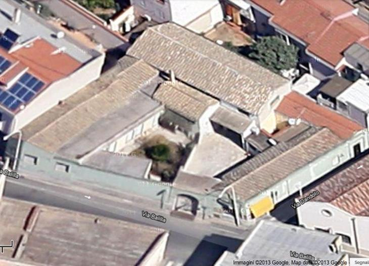 Terreno Edificabile Residenziale in vendita a Cagliari, 9999 locali, zona Zona: Pirri, prezzo € 460.000 | Cambio Casa.it