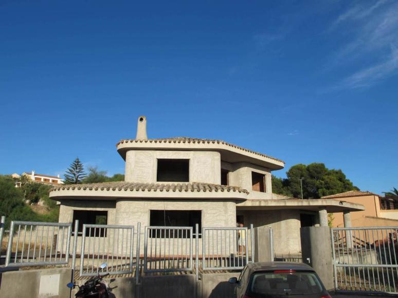Villa-Villetta Vendita Quartu Sant'Elena