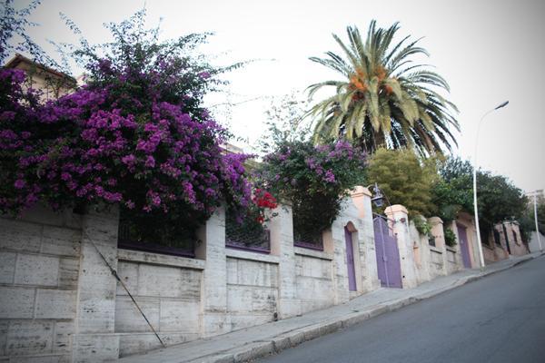Villa in vendita a Cagliari, 11 locali, zona Zona: Villanova, prezzo € 889.000 | Cambio Casa.it