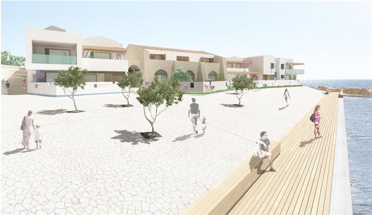 Terreno Edificabile Residenziale in vendita a Carloforte, 9999 locali, zona Zona: Isola di San Pietro, prezzo € 2.600.000 | CambioCasa.it