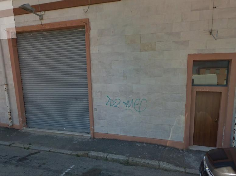 negozio  in Vendita a Cagliari