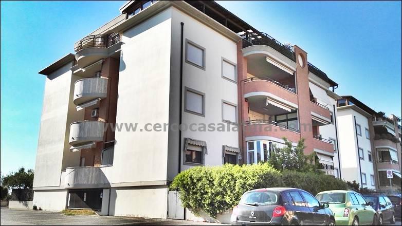Appartamento in vendita a Sermoneta, 2 locali, zona Località: PONTENUOVO, prezzo € 97.000 | Cambio Casa.it