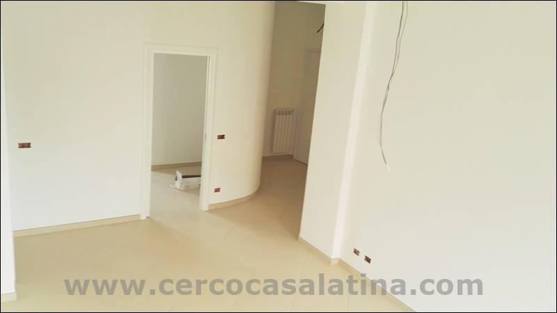 Appartamento in affitto a Latina, 4 locali, zona Zona: Latina Scalo, prezzo € 550 | CambioCasa.it