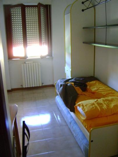Quadrilocale in affitto a Ancona