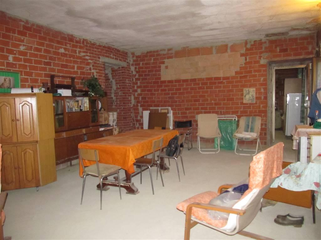 Soluzione Indipendente in vendita a San Damiano d'Asti, 4 locali, prezzo € 55.000 | Cambio Casa.it
