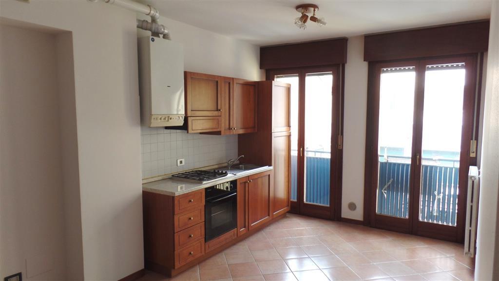 Appartamento in vendita a Padova, 3 locali, zona Località: LARGO EUROPA, prezzo € 135.000 | Cambio Casa.it