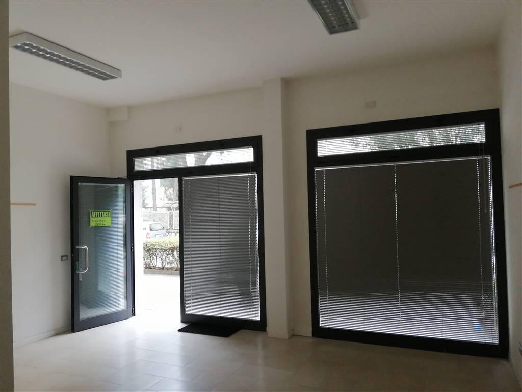 Attività commerciale Bilocale in Affitto a Padova