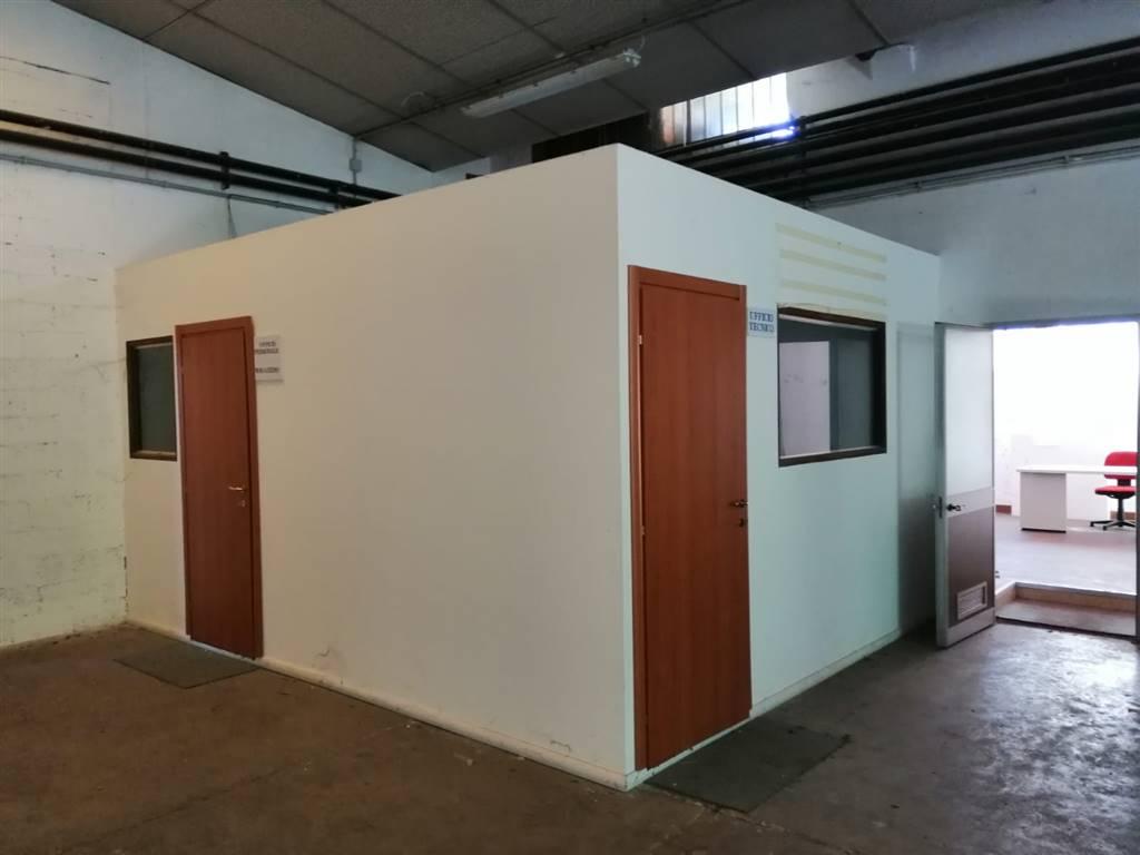 capannone  in Affitto a Padova