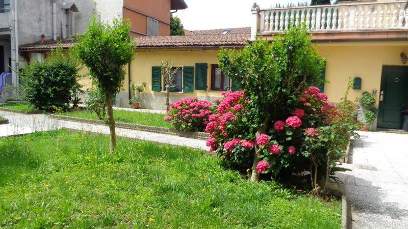Soluzione Indipendente in Vendita a Cesano Boscone
