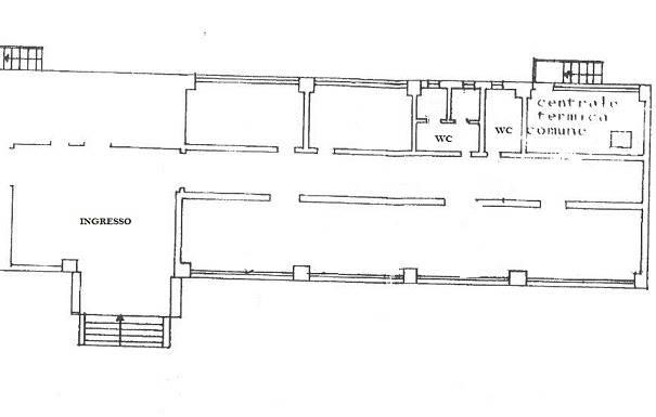 Ufficio / Studio in affitto a Vellezzo Bellini, 3 locali, prezzo € 1.000 | CambioCasa.it