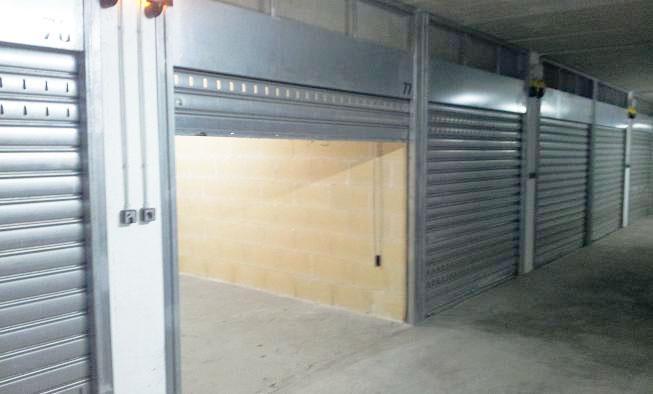 Box / Garage in vendita a San Giorgio a Cremano, 1 locali, zona Località: CENTRALE DI PRESTIGIO, prezzo € 25.000 | Cambio Casa.it