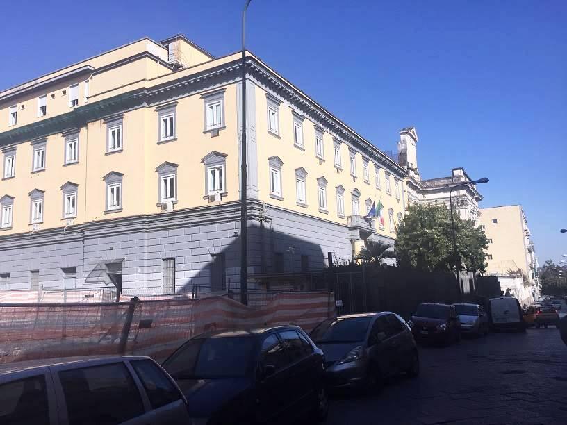 Appartamento in vendita a Napoli, 1 locali, zona Località: SAN CARLO ALLARENA, prezzo € 18.000   CambioCasa.it