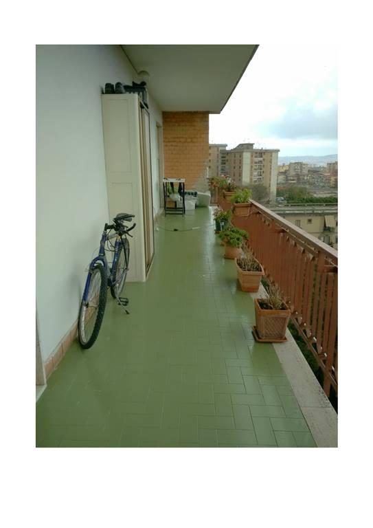 Appartamento in affitto a San Giorgio a Cremano, 3 locali, zona Località: SEMICENTRALE, prezzo € 750 | CambioCasa.it