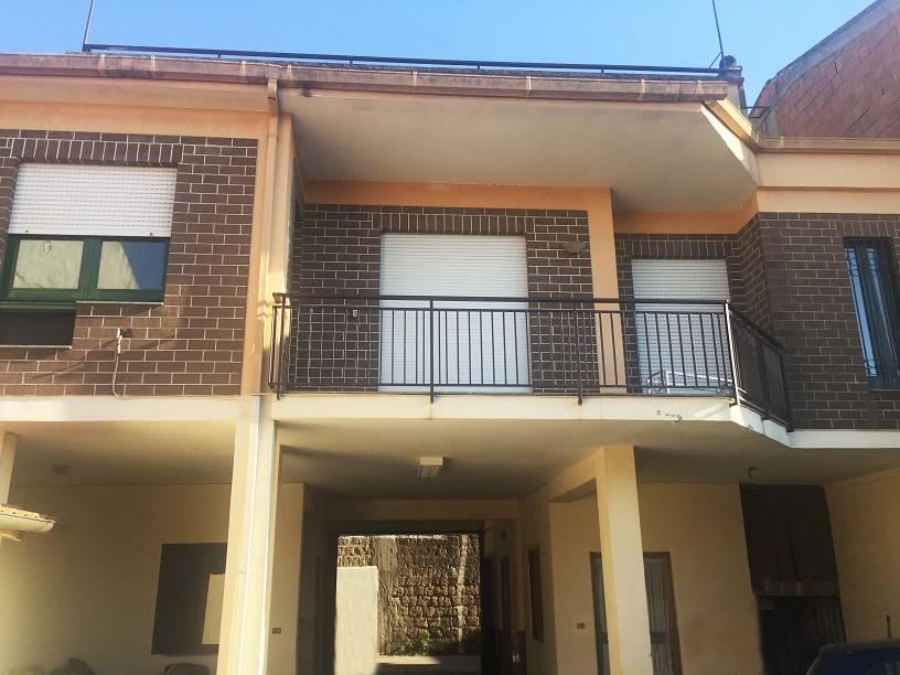 Appartamento in affitto a San Cipriano d'Aversa, 4 locali, prezzo € 380 | CambioCasa.it