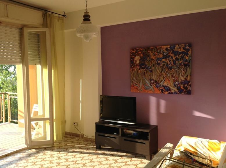 Appartamento in vendita a Senigallia, 4 locali, zona Zona: Ciarnin, prezzo € 190.000 | Cambiocasa.it