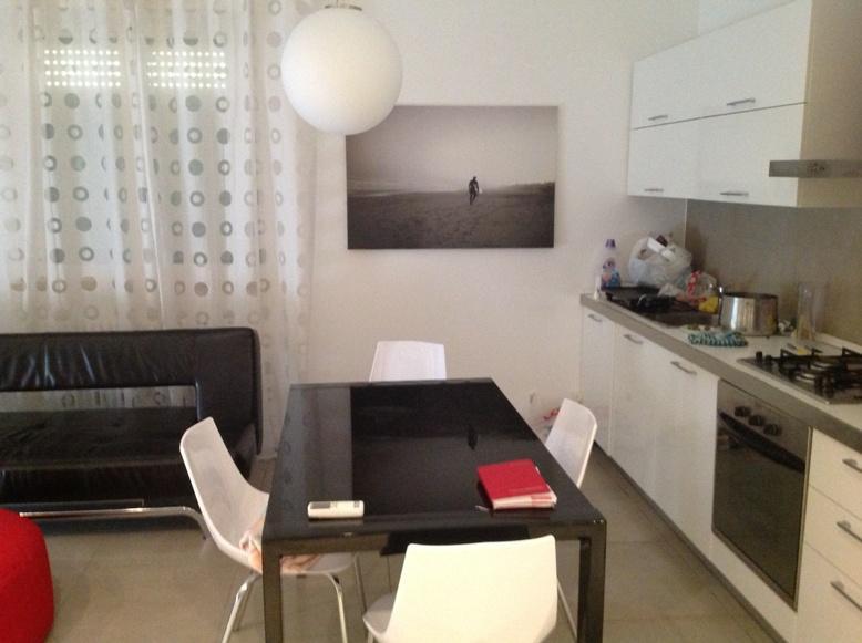 Appartamento in vendita a Senigallia, 3 locali, zona Zona: Ciarnin, prezzo € 270.000 | Cambiocasa.it