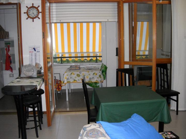 Appartamento in vendita a Senigallia, 3 locali, zona Zona: Ciarnin, prezzo € 185.000 | Cambiocasa.it
