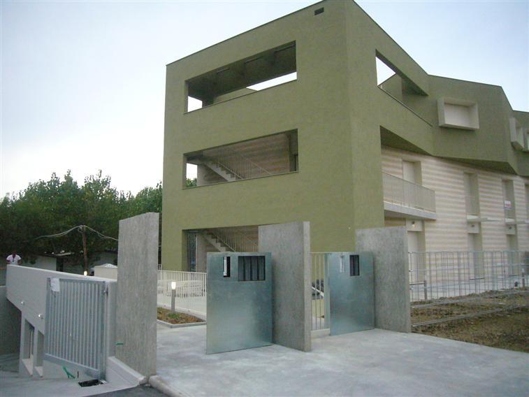 Appartamento in vendita a Senigallia, 3 locali, zona Zona: Ciarnin, prezzo € 250.000 | Cambiocasa.it