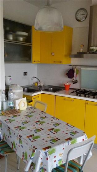 Appartamento in vendita a Senigallia, 6 locali, zona Zona: Ciarnin, prezzo € 260.000 | Cambiocasa.it