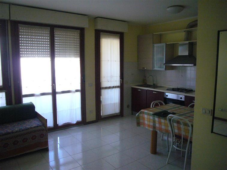Appartamento in vendita a Senigallia, 3 locali, zona Zona: Ciarnin, prezzo € 170.000 | Cambiocasa.it