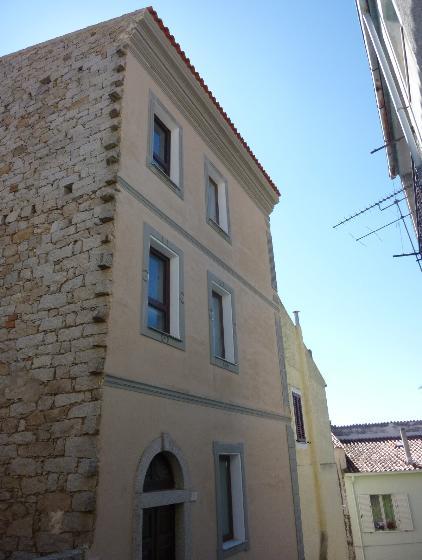 Soluzione Indipendente in vendita a Berchidda, 4 locali, prezzo € 60.000 | Cambio Casa.it