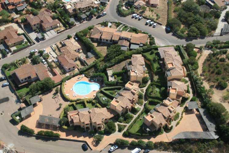 Appartamento in vendita a Loiri Porto San Paolo, 3 locali, zona Zona: Porto San Paolo, prezzo € 170.000 | Cambio Casa.it