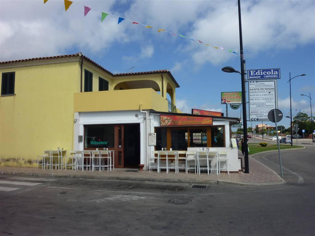 Ristorante / Pizzeria / Trattoria in vendita a Loiri Porto San Paolo, 9999 locali, zona Zona: Porto San Paolo, prezzo € 200.000 | CambioCasa.it