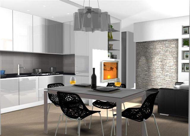 Appartamento in vendita a Maiolati Spontini, 4 locali, zona Zona: Moie, prezzo € 180.000 | CambioCasa.it
