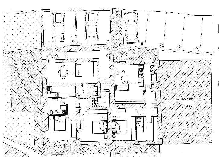 Appartamento in vendita a Castelplanio, 3 locali, zona Località: STAZIONE, prezzo € 75.000 | Cambio Casa.it