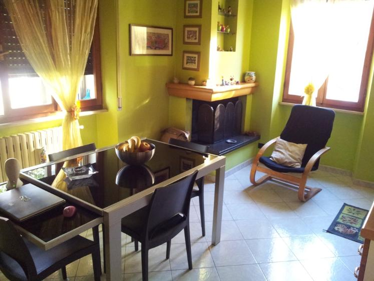Appartamento in vendita a Castelplanio, 4 locali, prezzo € 120.000 | Cambio Casa.it