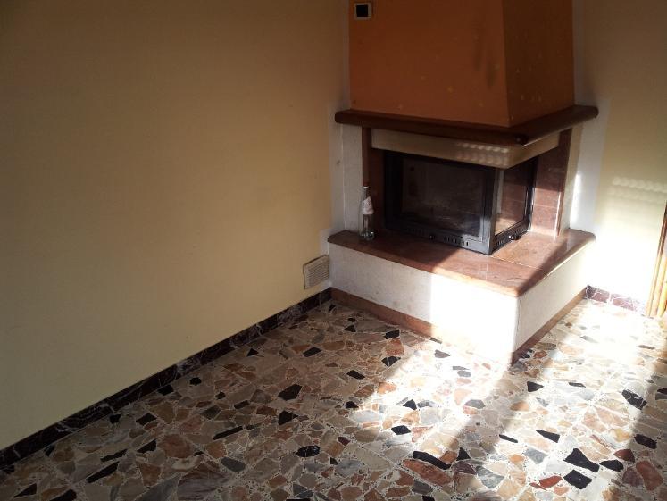 Appartamento in vendita a Mergo, 3 locali, zona Località: ANGELI DI MERGO, prezzo € 89.000 | Cambio Casa.it