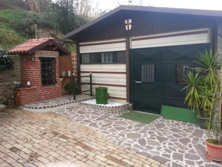 Soluzione Indipendente in vendita a San Paolo di Jesi, 5 locali, prezzo € 150.000 | Cambio Casa.it