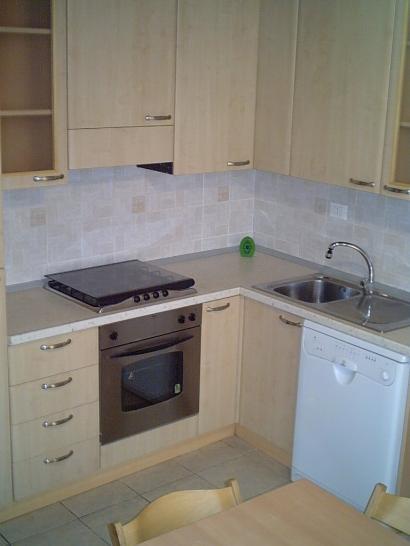 Appartamento in vendita a Poggio San Marcello, 2 locali, prezzo € 35.000 | Cambio Casa.it