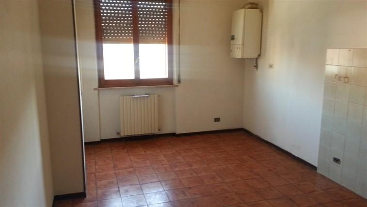 Appartamento in Vendita a Castelbellino