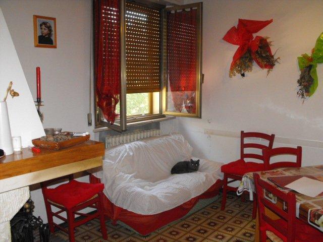 Soluzione Indipendente in vendita a Rosora, 4 locali, prezzo € 250.000 | Cambio Casa.it