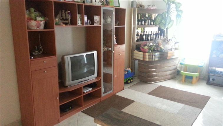 Appartamento in vendita a Castelplanio, 4 locali, zona Località: STAZIONE, prezzo € 110.000 | CambioCasa.it