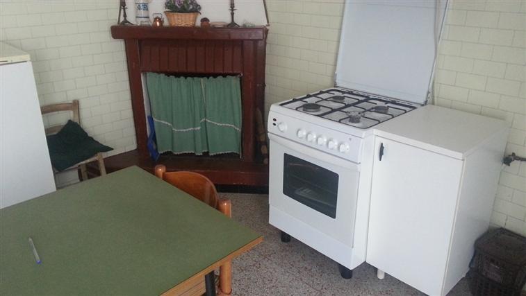 Appartamento in vendita a Mergo, 4 locali, zona Località: ANGELI DI MERGO, prezzo € 90.000 | Cambio Casa.it