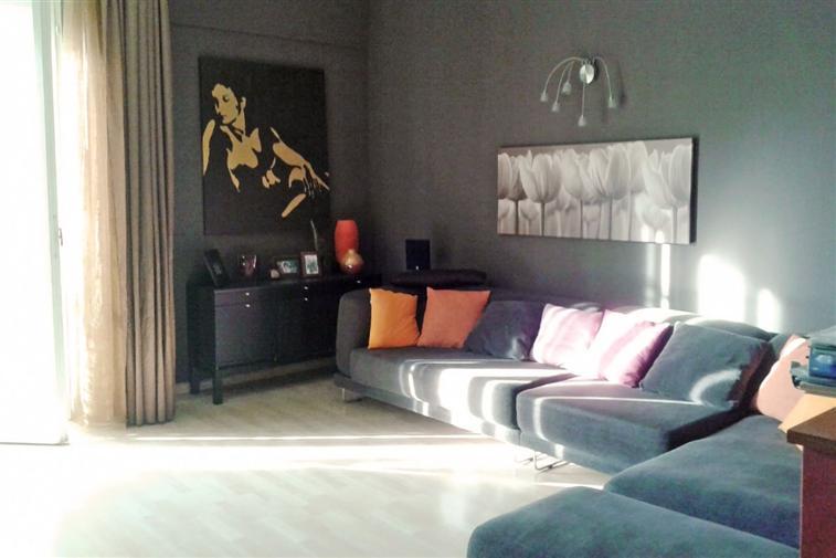 Appartamento in vendita a Castelbellino, 4 locali, zona Zona: Castelbellino Stazione, prezzo € 140.000 | Cambio Casa.it